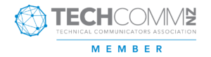 TechComm NZ Member