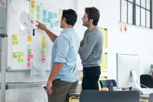 Process mapping and design for optimising performance and compliance